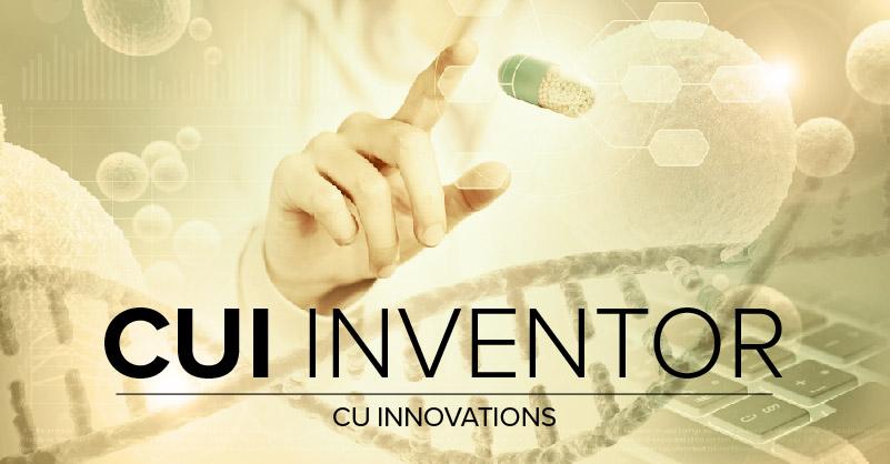 CUI Inventor title card