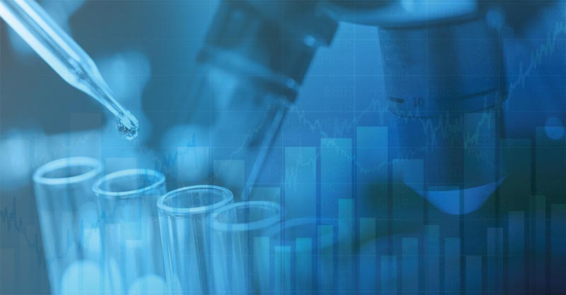 microscope financial data