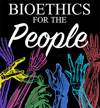 Bioethics for the People logo