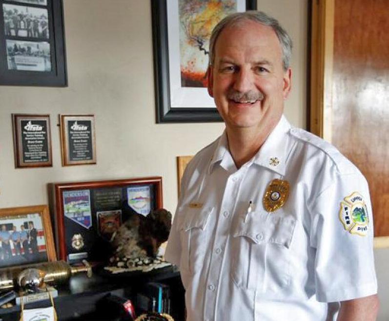 Bruce Evans, courtesy Durango Herald