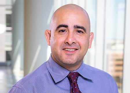 Daniel Goldberg, JD, PhD