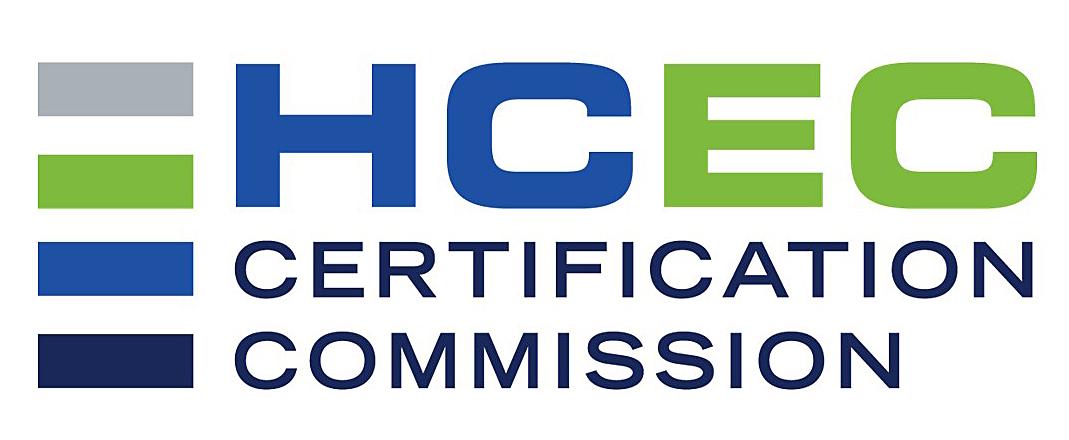 HEC-C logo