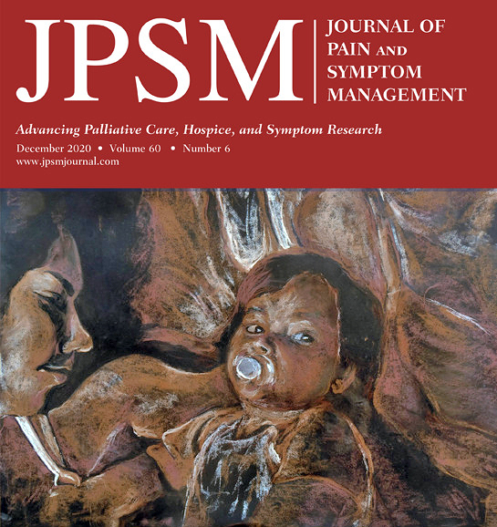 JPSM Cover