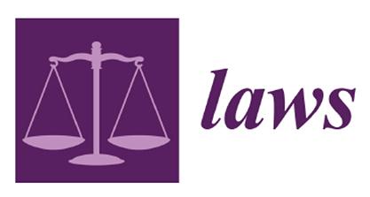 Laws logo
