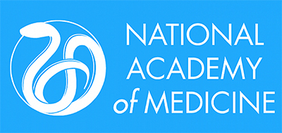 National Academy of Medicine logo