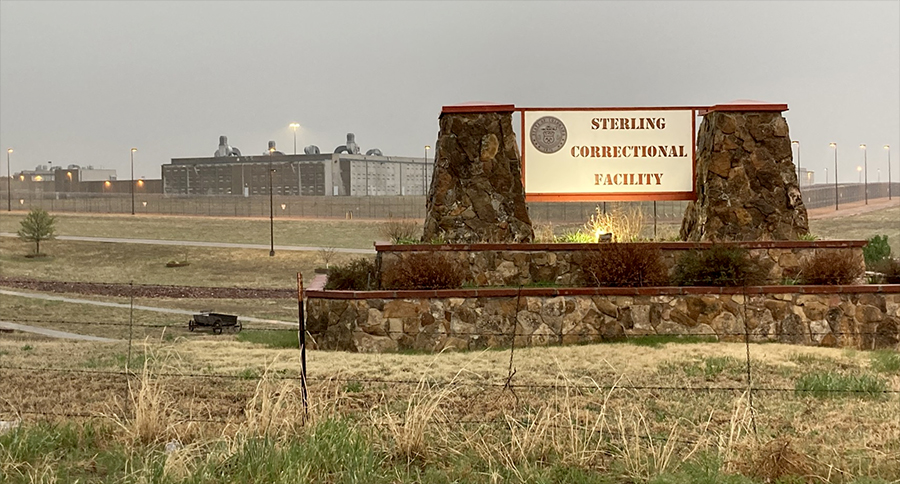 Sterling Correctional Facility