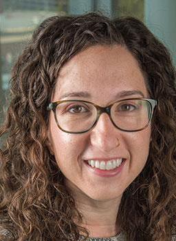 Maryam Guiahi