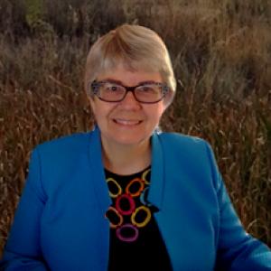 Betsy Metzger