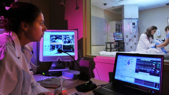 Big data to improve patient care CU Anschutz