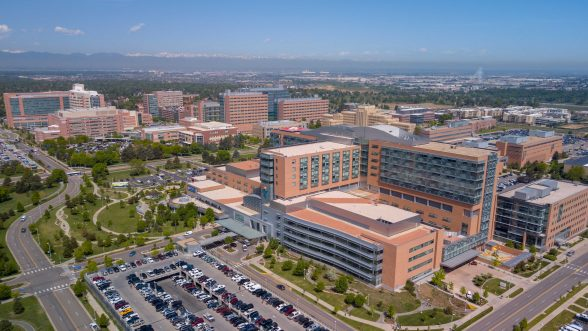 CU Anschutz to Partner with New Allen Institute for Immunology