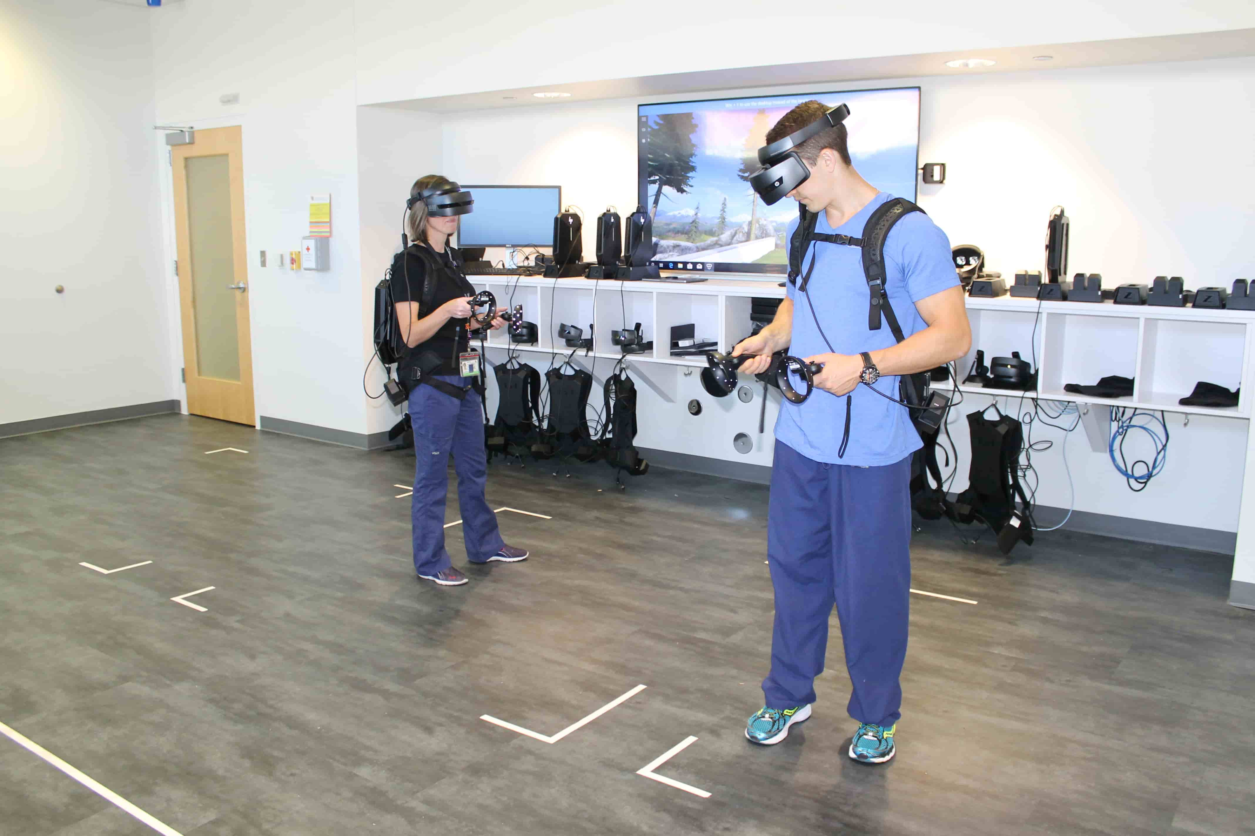 Virtual Reality in Dental Education