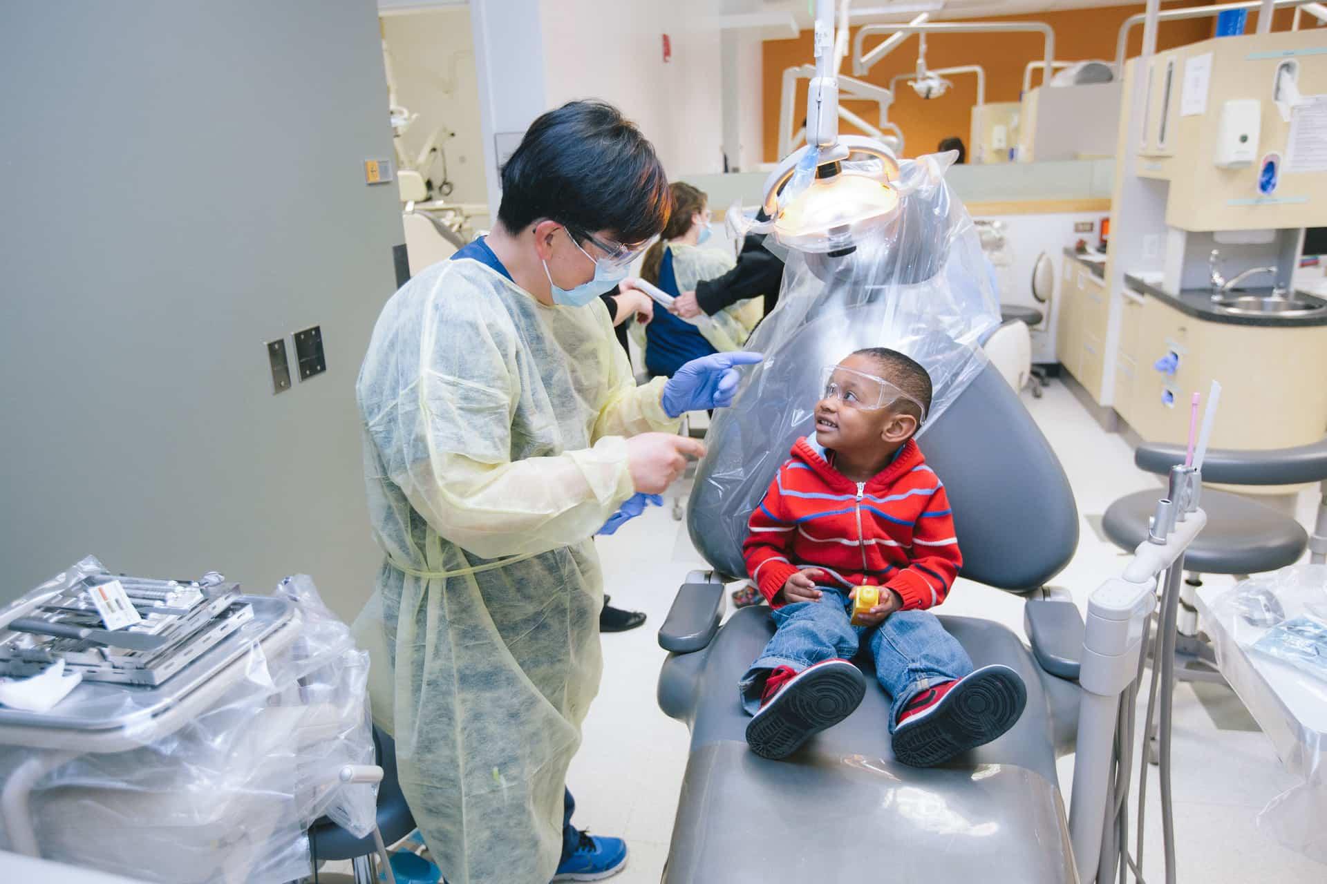 Quality Patient Focused Care Services