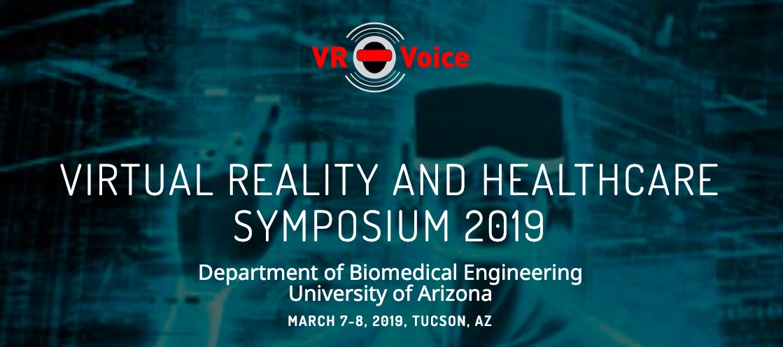 Event Blog: VR Healthcare Symposium Arizona