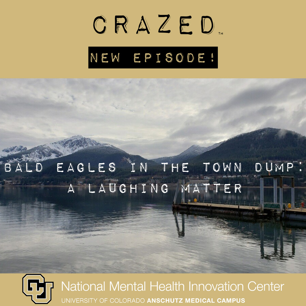Podcast Episode: Bald Eagles in the Town Dump