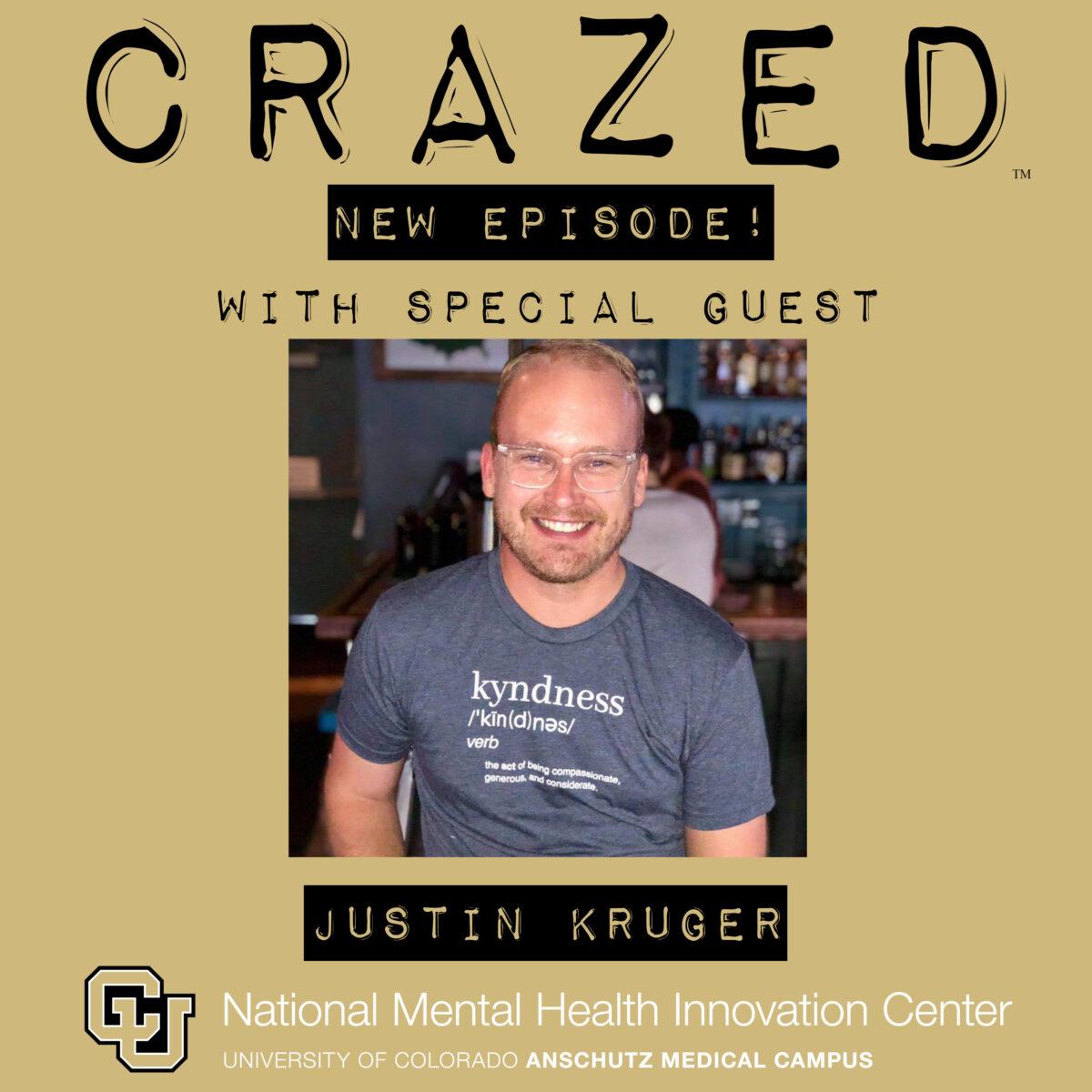 Podcast Episode with Justin Kruger