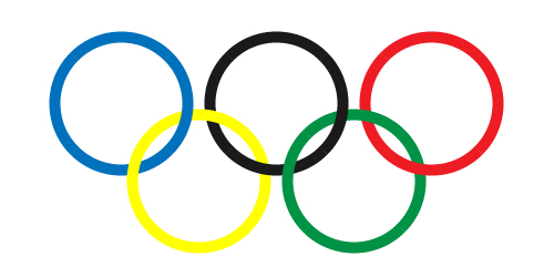 Olympics, Technology and Inspiration