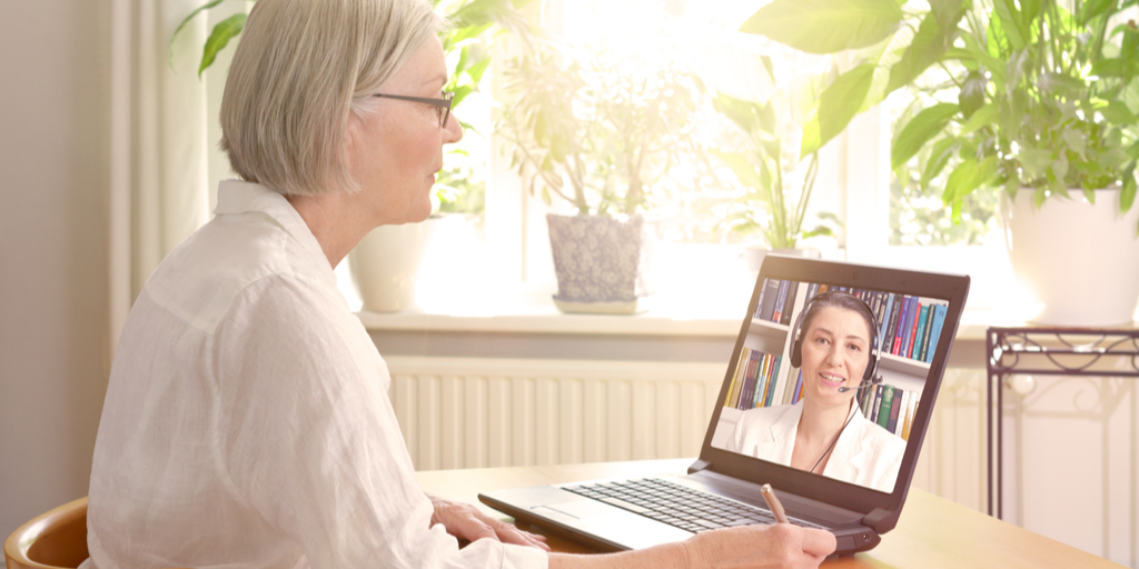 Tips for Therapists Conducting Telehealth