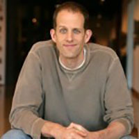 Pete Docter Headshot