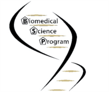Biomedical Sciences Program logo