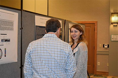CU-CSU Summit Poster Session