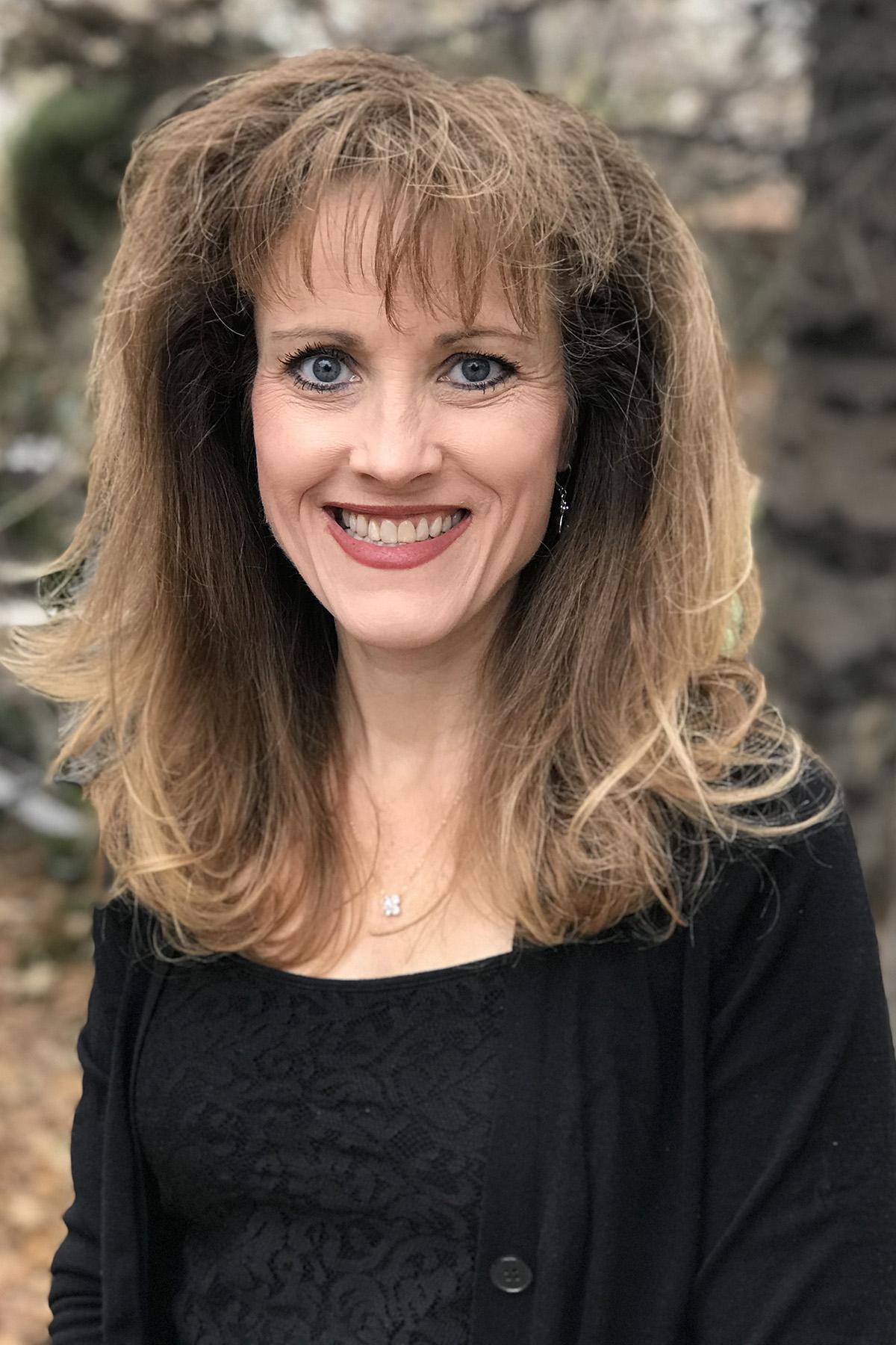 Dr. Teri Hernandez