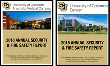 Annual Security Reports