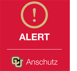 short new social media icon for cu anschutz alerts with buffer